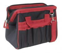 Tool Bag 300 mm with side pockets.
