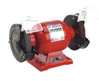 Sealey Bench Grinder, wire wheels grinding, 150mm 370W/230V