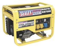 Sealey Power generator 110/230V 6000W 13km